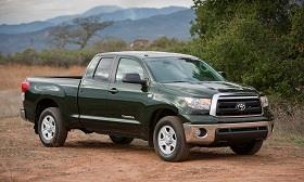 2013 Toyota Tundra ( Toyota Motor Sales, U.S.A.)